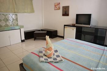 Sunwood Sung Resort Boracay Guestroom
