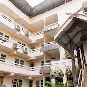 江斯里蓬旅館