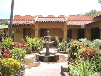 Hotel Mediterráneo Plaza
