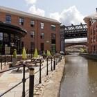 YHA Manchester - Hostel