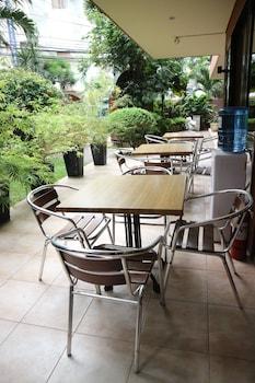 Milflores de Boracay Dining