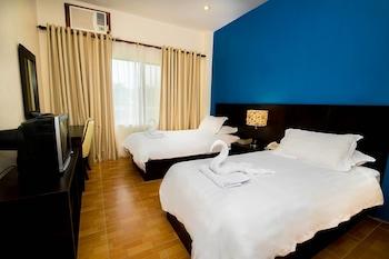 Boracay Ecovillage Resort Guestroom