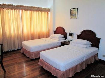 Marco Hotel Cagayan de Oro Guestroom