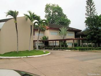 Marco Hotel Cagayan de Oro Property Grounds