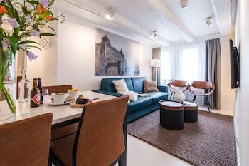Yays Zoutkeetsgracht Concierged Boutique Apartments