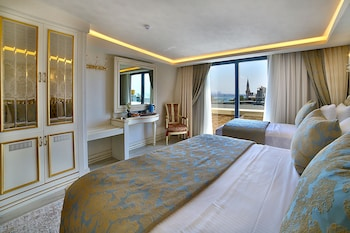 Anthemis Hotel - Guestroom  - #0