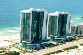 Turquoise Place by Prickett Properties
