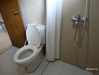 Greenspace Palawan Hotel - Bathroom  - #0