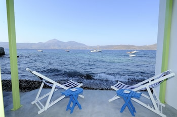Tsakanos Sirma - View from Hotel  - #0