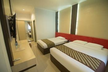 Dinasty Smart Hotel