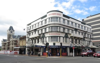 Photo for Law Courts Hotel in Dunedin