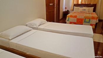 Kookaburra Travel Lodge - Guestroom  - #0