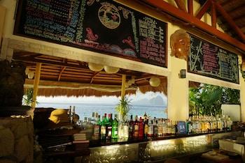 Vellago Resort El Nido Hotel Lounge