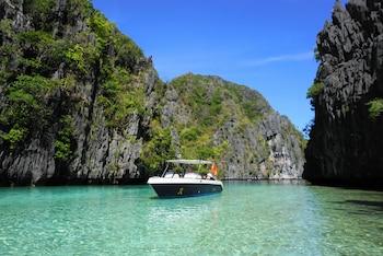 Vellago Resort El Nido Boating