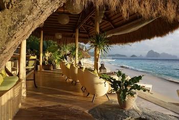 Vellago Resort El Nido Restaurant