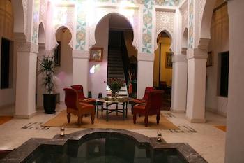 Riad & Spa Ksar Saad