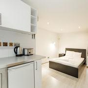 帝國廣場開放式公寓飯店