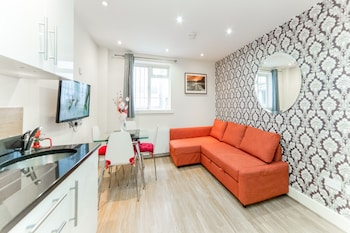 Photo for Hyde Park Superior Apartments in London