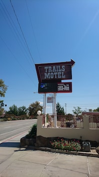 Photo for Trails Motel in Lone Pine, California