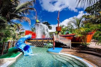 BIG4 Sunshine Resort, South West Rocks