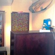 薩特瓦 4 號居家酒店