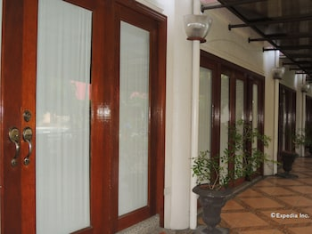 Elsalvador Beach Resort Cebu Exterior