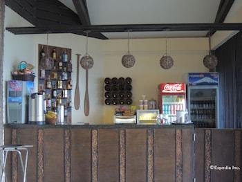Elsalvador Beach Resort Cebu Hotel Bar