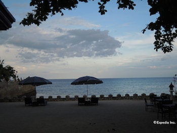 Elsalvador Beach Resort Cebu
