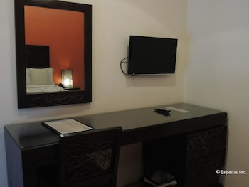 Elsalvador Beach Resort Cebu In-Room Amenity