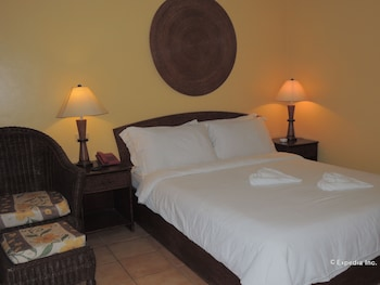Elsalvador Beach Resort Cebu Guestroom