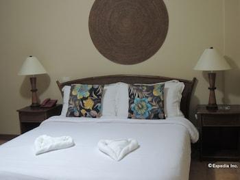 Elsalvador Beach Resort Cebu Guestroom