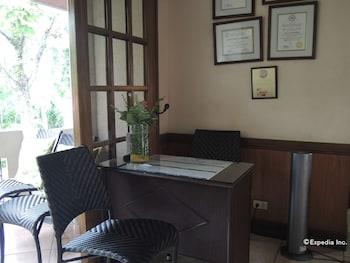 Elsalvador Beach Resort Cebu Reception