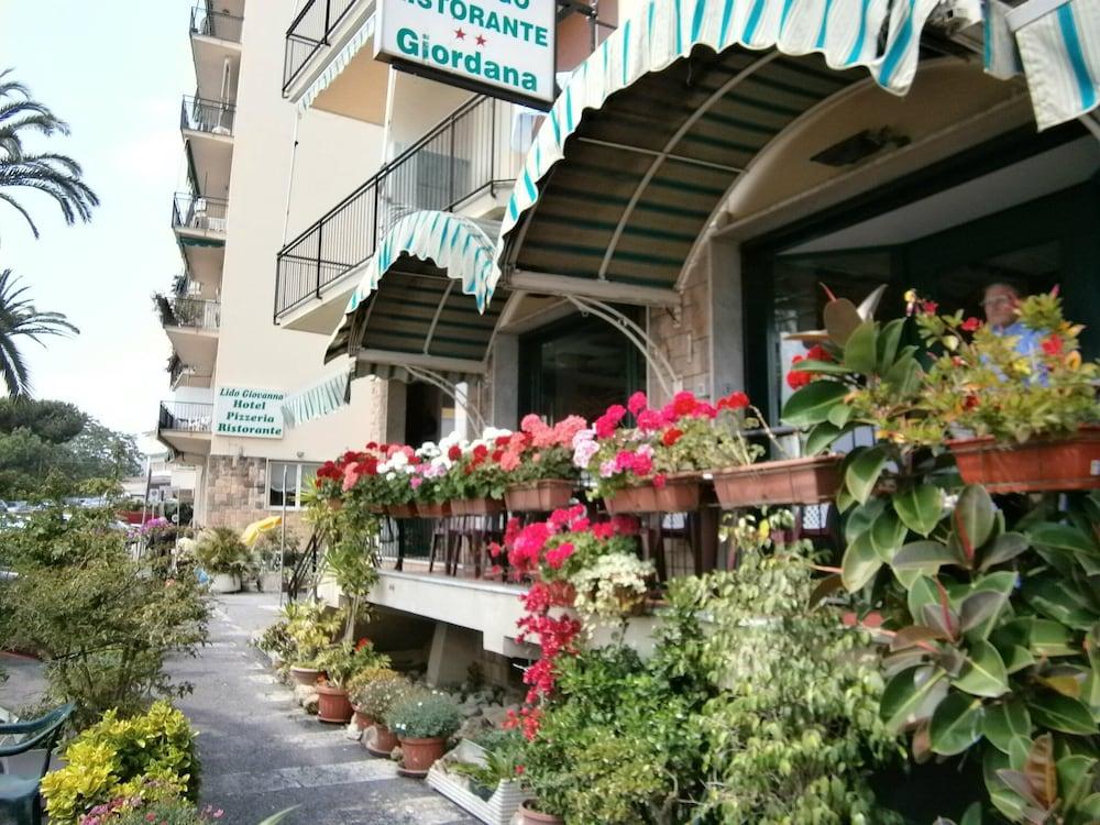 Hotel Giordana