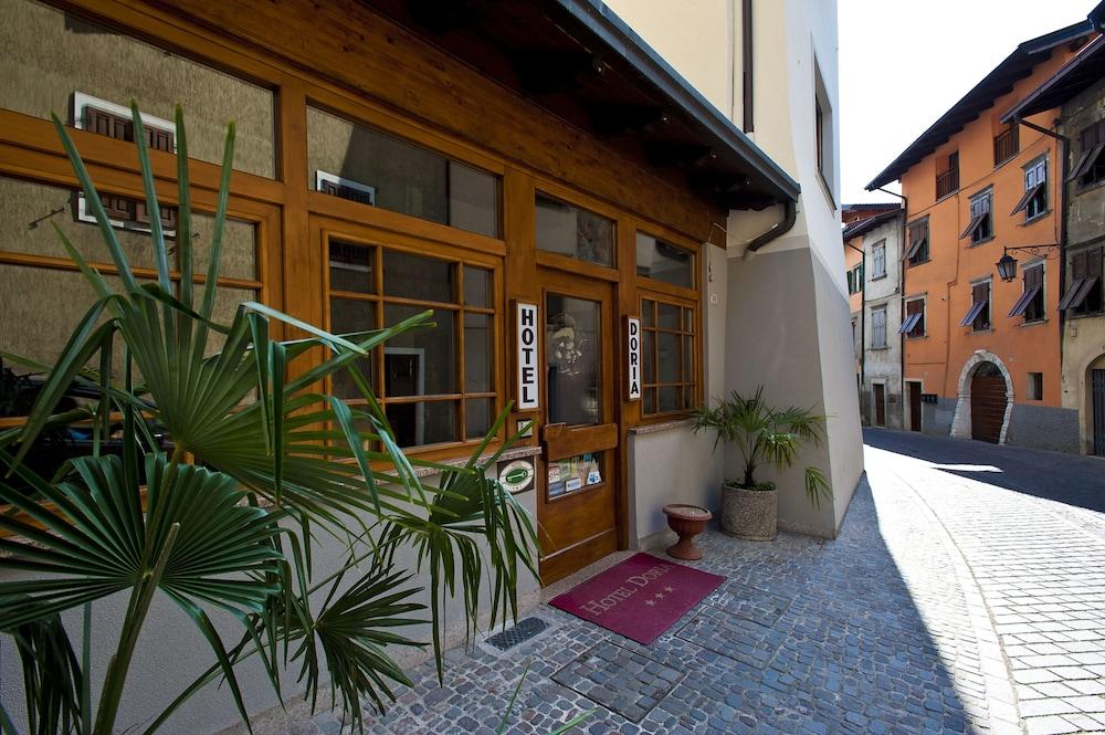 Hotel Doria In Brentonico Lake Garda Area Italy