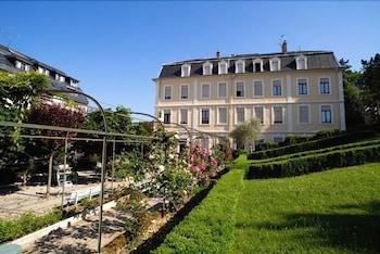 tarifs reservation hotels Hôtel des Eaux