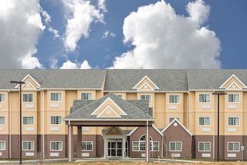 Microtel Inn & Suites By Wyndham Beaver Falls in Beaver Falls, Pennsylvania