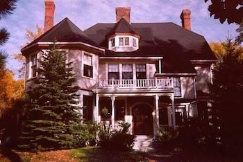 The Elmwood Heritage Inn