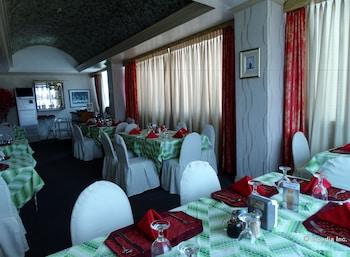 Orange Grove Hotel Davao Restaurant