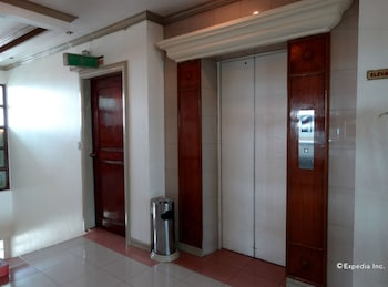 Orange Grove Hotel Davao Property Amenity