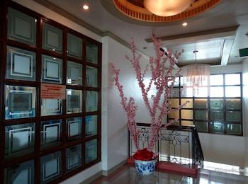Orange Grove Hotel Davao Lobby