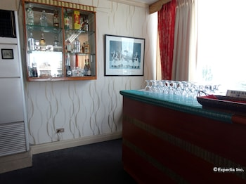 Orange Grove Hotel Davao Hotel Bar