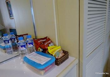 Orange Grove Hotel Davao In-Room Amenity