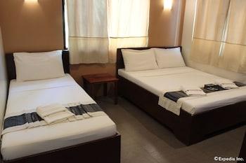 Casa Coron Hotel Guestroom