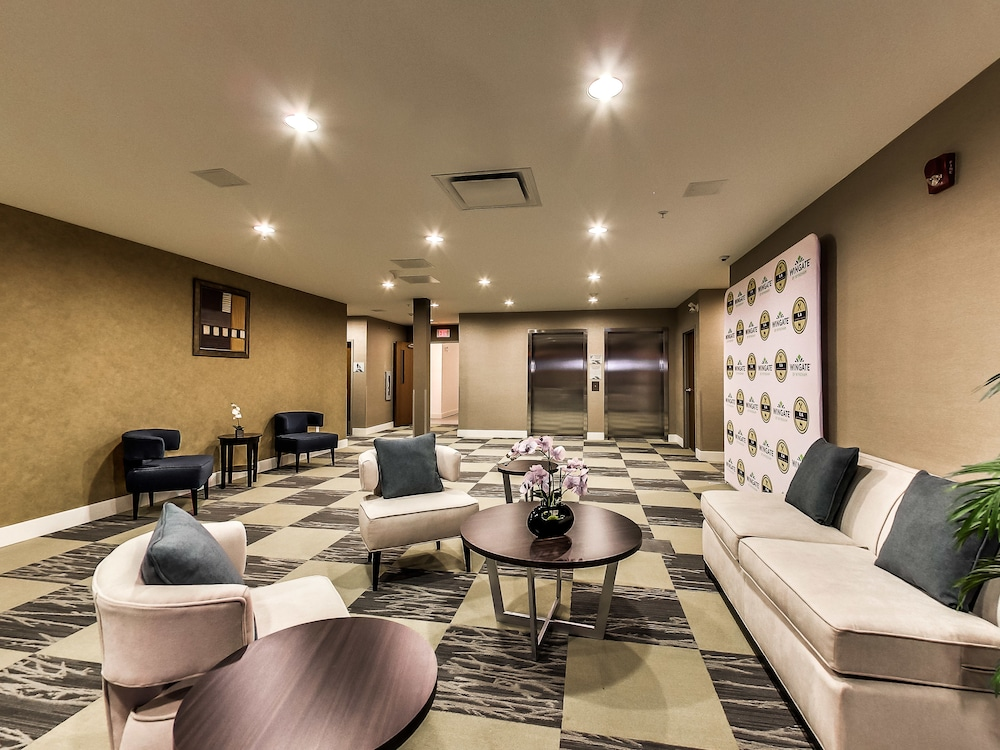 Wingate by Wyndham Edmonton Airport & Conference Center