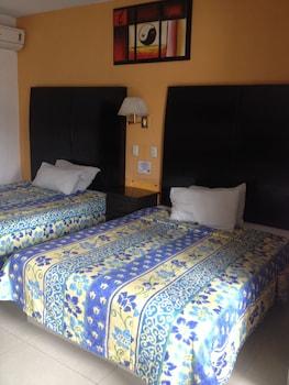 新巴利亞塔飯店