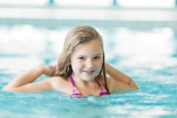 Stranda Hotel - Indoor Pool  - #0