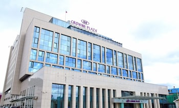 Crowne Plaza Ufa - Congress Hotel
