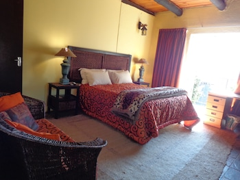 Photo for TreeTops & Treats Guest House in Pretoria