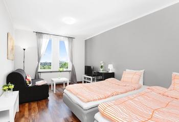 Forenom Apartments Huvudsta Stockholm