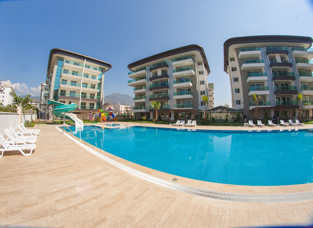 Moda Marine Apartments